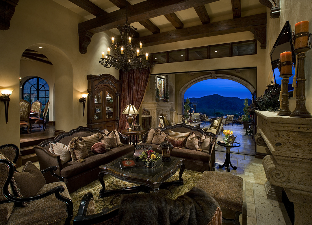 arizona custom home builder fratantoni luxury estates